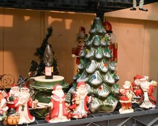 Christmas Decor & Ornaments