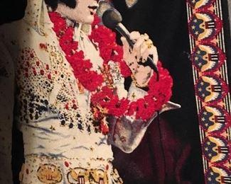 Velvet Elvis picture