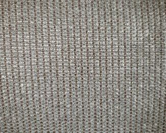 Close-up of Fabric on Flexsteel Sofa