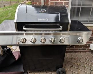 $175   Grill