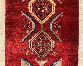 Beautiful Persian Runner Rug - Owner Purchased 10yrs. ago $3299 - Now $1200