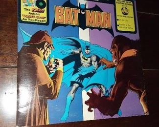 Batman Album