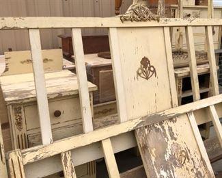 Repurpose Antique Furniture