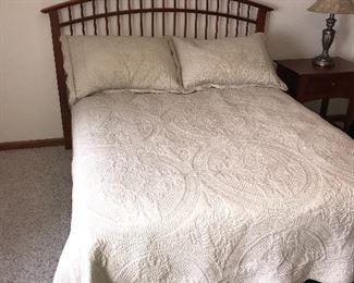 3 PC FULL SIZE BEDROOM SET
