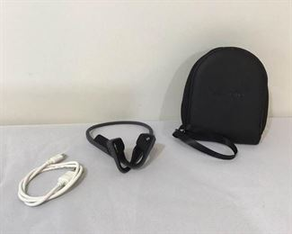 Aftershokz Headphones        https://ctbids.com/#!/description/share/146091