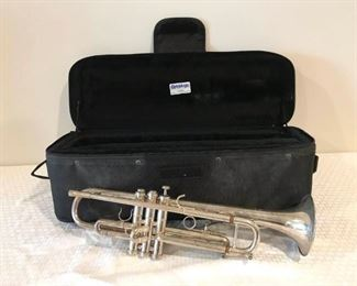 Trumpet - Eterna 700 by GETZEN https://ctbids.com/#!/description/share/146094