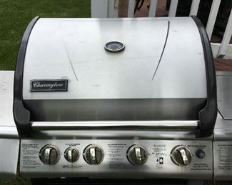 Charmglow Grill, great condition