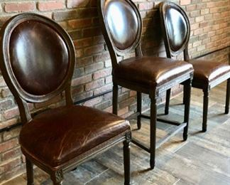 Additional chairs