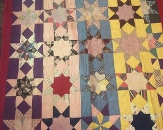 another view of this wonderful quilt