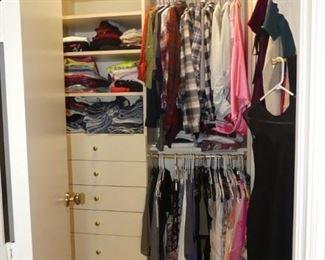 Girls clothing size 0-4
