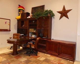 Hooker Office System