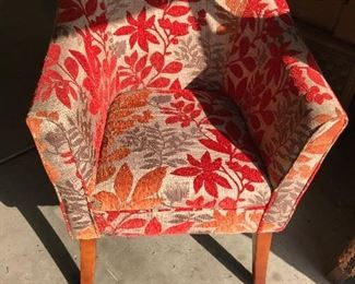 Accent Chair-Never Used