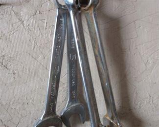 John Deere Wrench Sets