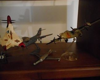 More Model Planes