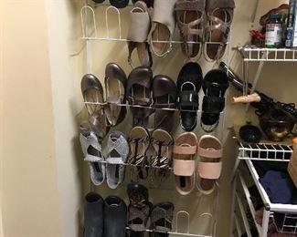 Shoes, Shoes, Shoes..........