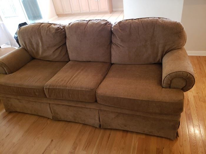 Nice Newer Couch