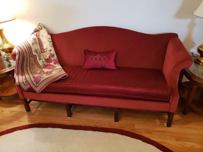 Ethan Allen Traditional Classics Sofa