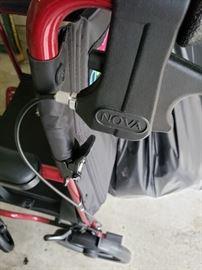 Nova Wheel Chair