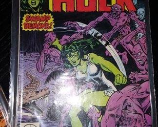 She- Hulk