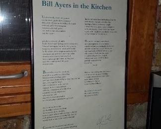 Bills Kitchen