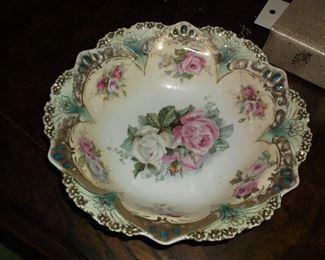 R.S. Prussia bowl