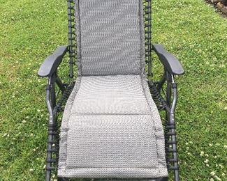 Several Loungers  Available