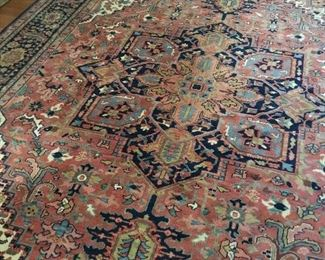 1.5x14 KARASTAN carpet - beautiful colors