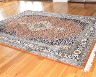 19. Large 12 x 92 Persian Rug