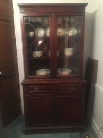China Cabinet (part of DR set)