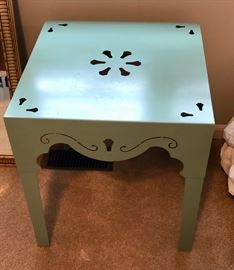 Adorable table