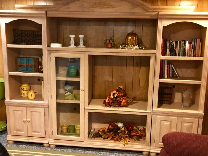 Wall Unit for great storage