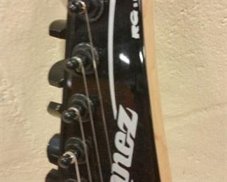 Ibanez RG Series 7 String