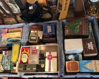 Vintage men cologne, vintage Avon in original boxes!