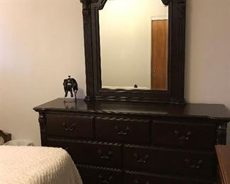 Dresser w/ Mirror-We have 3 (2 with mirrors)