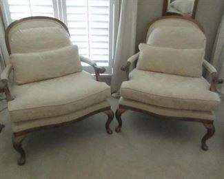 Pair chairs Lexington