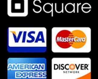 NO ADDED FEE TO USE YOUR CARDS!