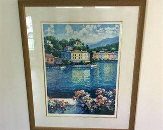 Zaccheo's Lipari, Italy