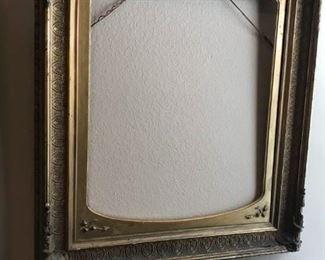 Gold Gilded Frames