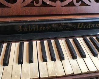 Jubilee Organ