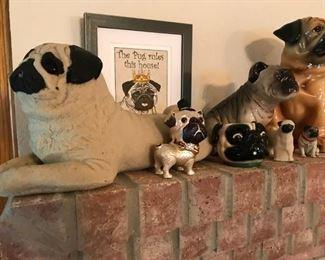 Pug Collection