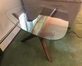 Adrian Pearsall Mid-Century End Table