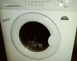 Splendide 2000 S - small front load washer