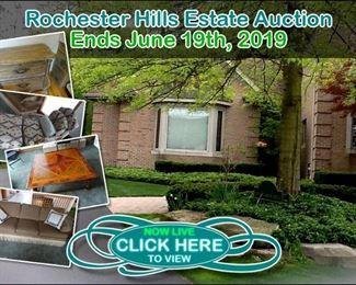 Rochester Hills SAES Website PopUp