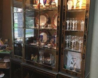Drexel  Cabinet