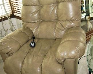 Power Lift Chair by Best Brand #1156OUX