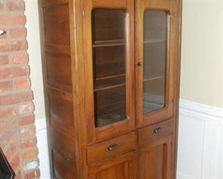 Fine Cabinet
