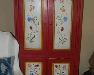 Neat Cabinet