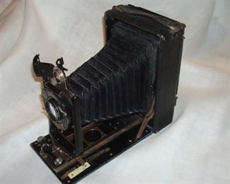 Side view Koilos camera.