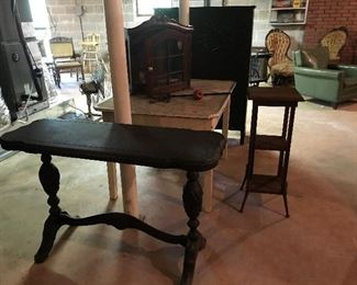 Sofa Table,Old Kitchen Table