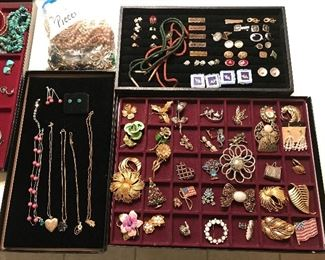 Shriner Items, Pins, Brooches, etc.